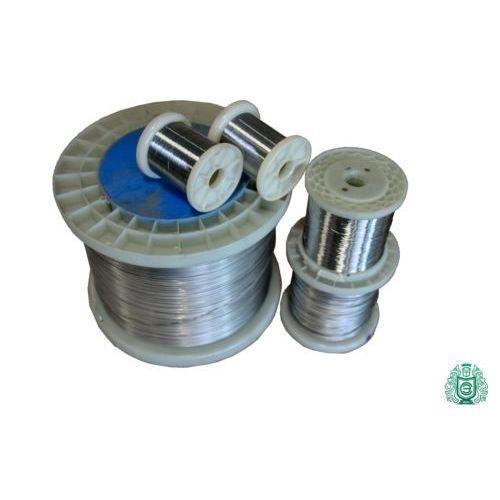 Nichrome 0.05-5mm alambre de resistencia 2.4869 NiCr 80/20 Cronix alambre calefactor 1-500 metros, aleación de níquel