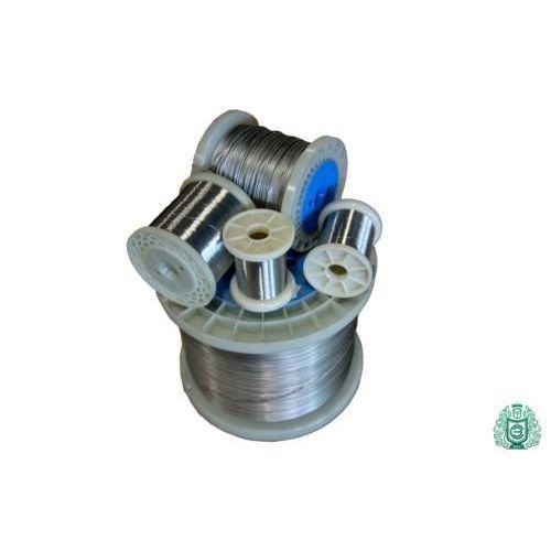 Nichrome 0.05-5mm cable de resistencia 2.4869 NiCr 80/20 Cronix cable calefactor 1-500 metros, Aleación de niquel