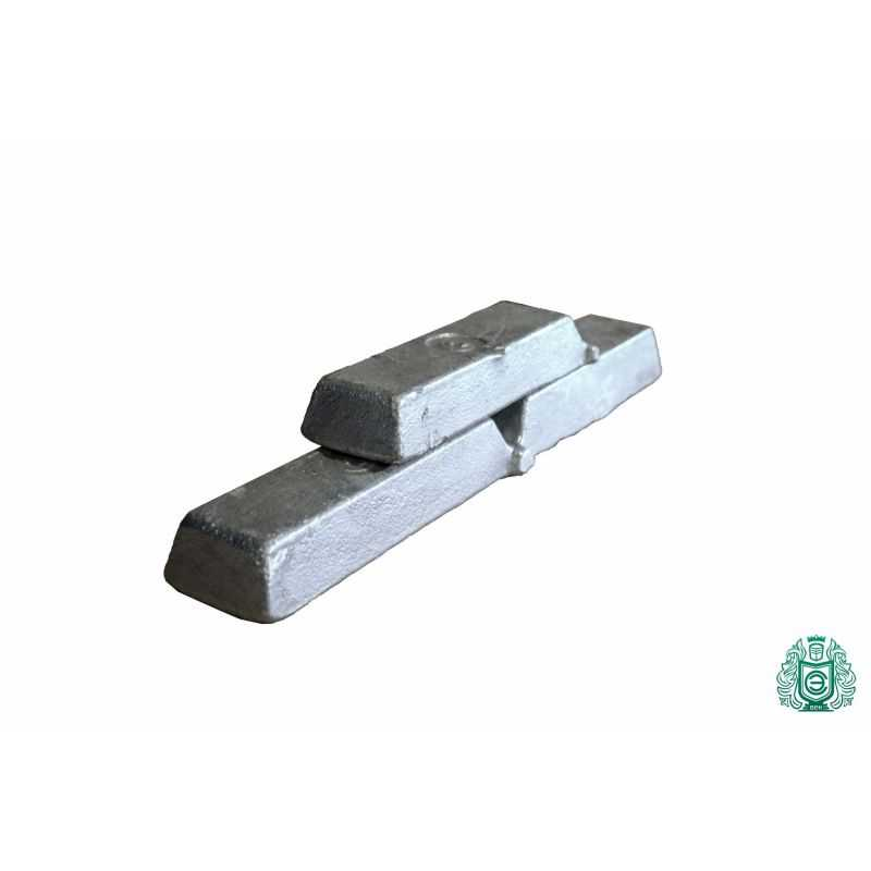 Barras de aluminio 100gr-5.0kg 99.9% AlMg1 barras de aluminio fundido barras de aluminio,  aluminio