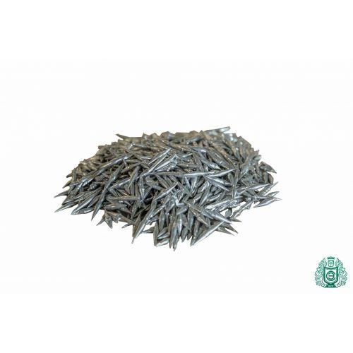 Bismuto Bi 99.95% elemento 83 gránulos 5 gramos a 5 kg metal puro bismuto bismuto