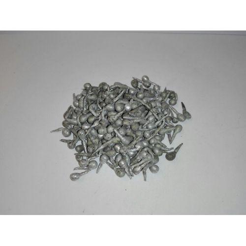 Cadmio Cd pureza 99.95% de materia prima de metal puro elemento 48 granulado 5gr-5kg, Metales raros