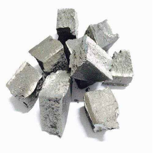 Gadolinium Metal Element 64 Gd Pieces 99.95% Bolas de metales raros,  Metales raros