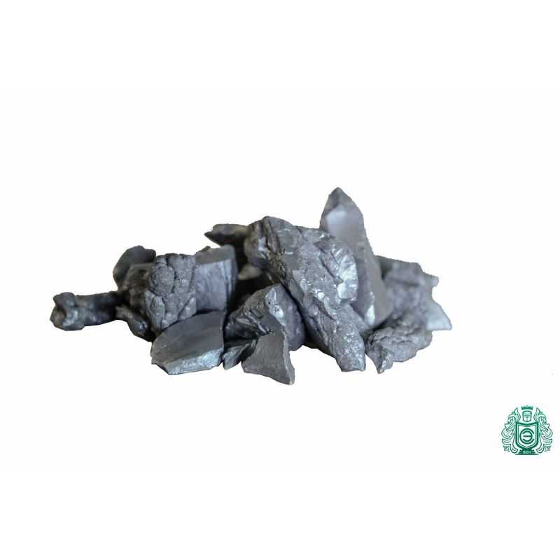 Silicio Si 99,99% de elemento de metal puro 14 barras de pepita de Si de 5 gramos a 5 kg,  Metales raros