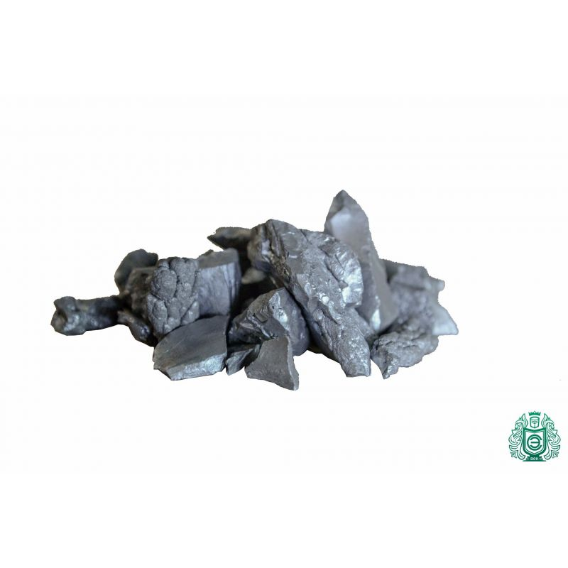 Silicio Si 99,99% elemento metálico puro 14 barras de pepitas de Si de 5 gramos a 5 kg, metales raros