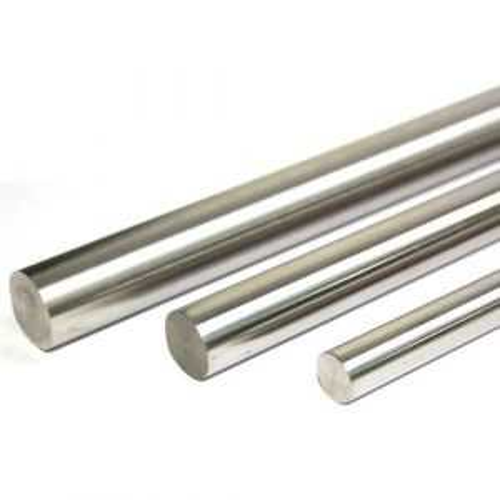 Varilla de tungsteno Ø2-120 mm Elemento de metal puro al 99,9% 74 Tungsteno, tungsteno
