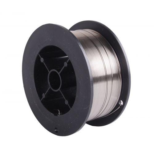 Alambre de soldadura acero inoxidable V2A gas de protección Ø 0.6-5mm EN 1.4316 MIG MAG 308LSi 0.5-25kg,  Soldadura y soldadura