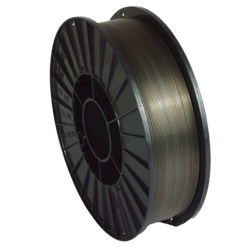 Alambre de soldadura de acero inoxidable V2A gas de protección Ø 0.6-5mm EN 1.4430 MIG MAG 316L 0.5-25kg,  Soldadura y soldadura
