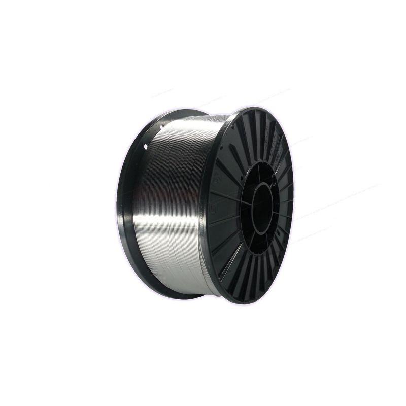 Alambre de soldadura acero inoxidable V2A gas de protección Ø 0.6-5mm EN 1.4462 MIG MAG 318LN 0.5-25kg,  Soldadura y soldadura
