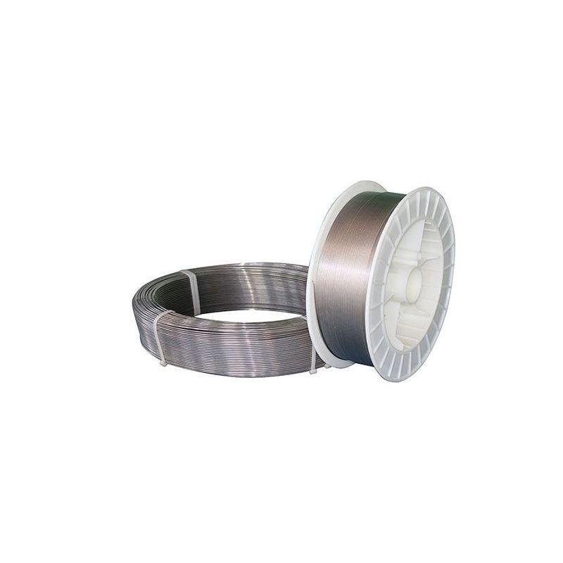 Hastelloy C4 Ø 0.6-5mm alambre de soldadura acero inoxidable V2A gas de protección EN 2.4611 0.5-25kg,  Soldadura y soldadura