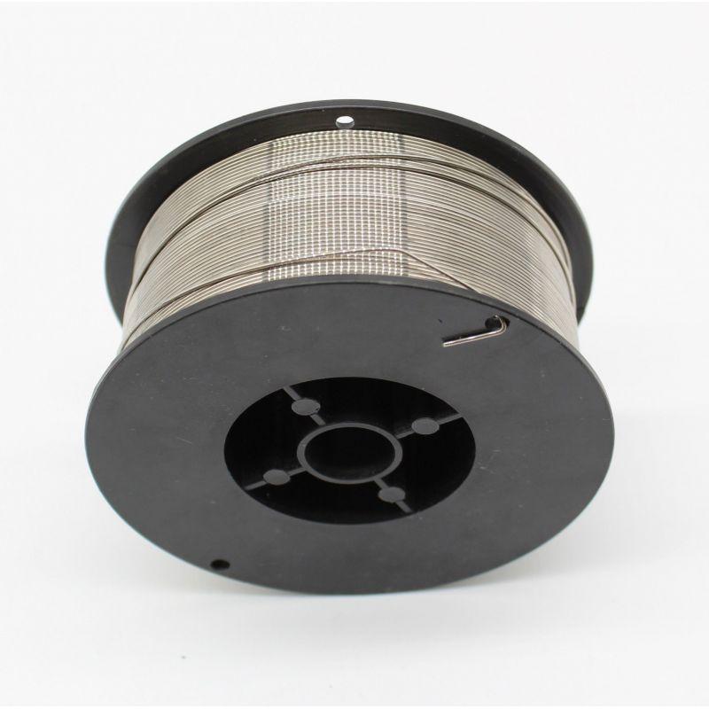 Alambre de soldadura acero inoxidable V2A gas de protección Ø 0.6-5mm EN 2.4819 Hastelloy 276® 0.5-25kg,  Soldadura y soldadura
