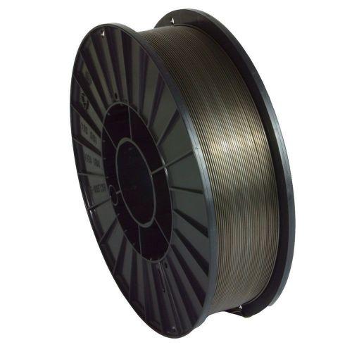 Alambre de soldadura acero inoxidable V2A gas de protección Ø 0.6-5mm EN 1.4430 MIG MAG 316LSi 0.5-25kg