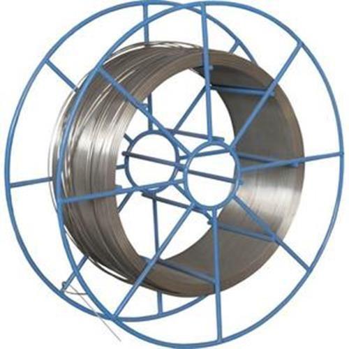 0.5-25kg alambre de soldadura acero inoxidable V2A SG Ø 0.6-5mm W-No. 1.4842 MIG MAG,  Soldadura y soldadura