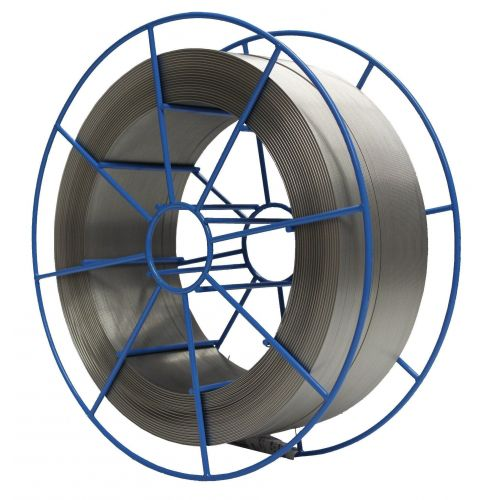 0.5-25kg alambre de soldadura SG acero inoxidable E 23 7 NLR32 Ø 0.6-5mm E2307-17