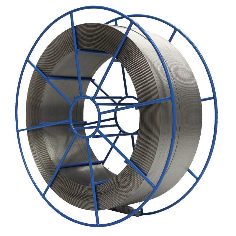0.5-25kg alambre de soldadura SG acero inoxidable E 23 7 NLR32 Ø 0.6-5mm E2307-17,  Soldadura y soldadura