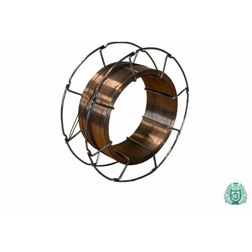 Alambre de soldadura de cobre CuSn6 Ø 0.6-5mm soldadura de bronce We-Nr 2.1022 0.5-25kg, Soldadura y soldadura