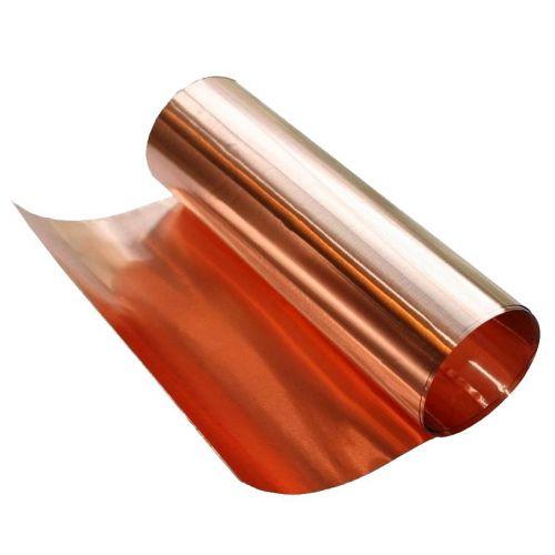 Cinta de cobre 0.1x600mm cinta adhesiva de cobre de 0.1 metro a 100 metros, cobre