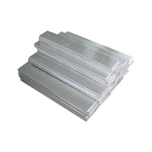 Nickel 99% rein Anode Blech Platte 8x200x50-8x200x1000mm Roh Galvanik Elektrolyse