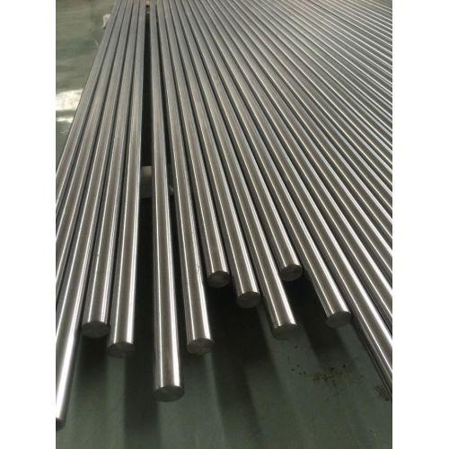 Varilla de titanio de grado 2 Ø0.8-87mm varilla redonda 3.7035 B348 eje sólido 0.1-2 metros