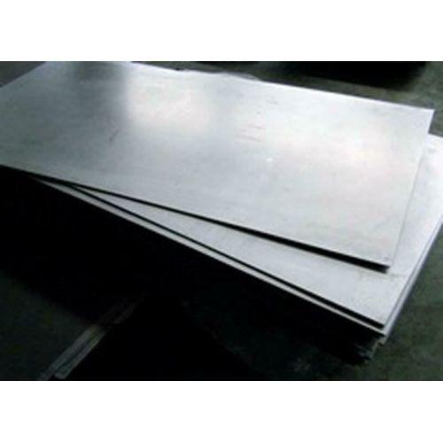 Hoja de titanio 1 mm 3.7035 Hojas de grado 2 Hojas cortadas de 100 mm a 2000 mm, titanio