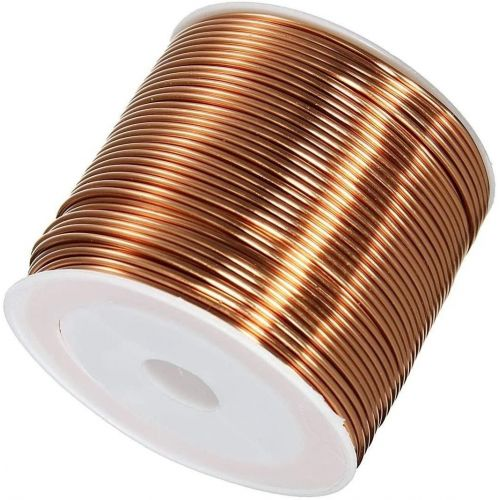 Alambre de cobre Ø0.05-2.8mm alambre esmaltado Cu 99.9 wnr 2.0090 alambre artesanal 2-750 metros, cobre