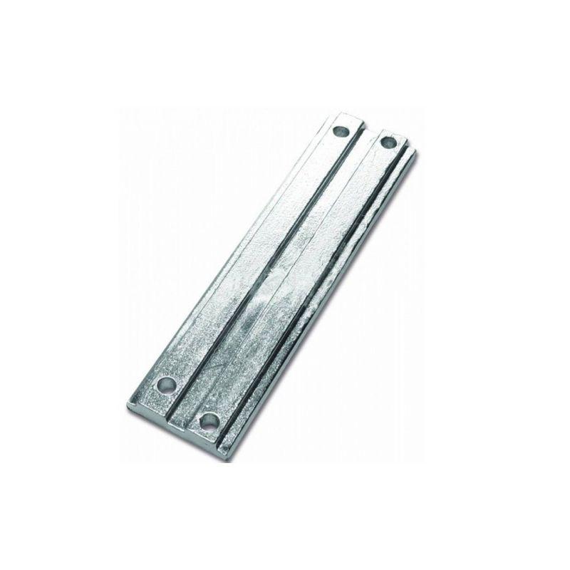 Magnesio 5gr-5kg 99.9% elemento metálico 12 barras puras para material de aleación, magnesio