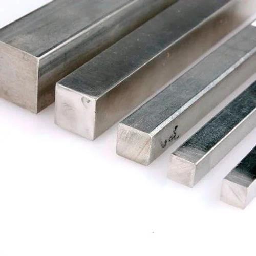 Barra cuadrada St35 Ø5x5-40x40mm barra cuadrada de acero Fe material cuadrado de acero sólido 2 metros,  acero