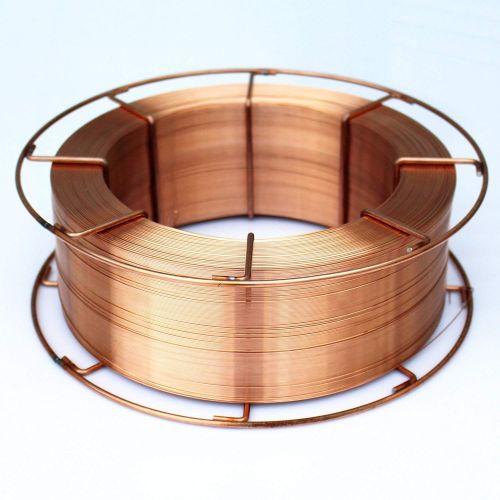 0.5-25kg alambre de soldadura acero blindado gas Ø 0.6-5mm mat.no. 1.7384 / ER90SG, Soldadura y soldadura