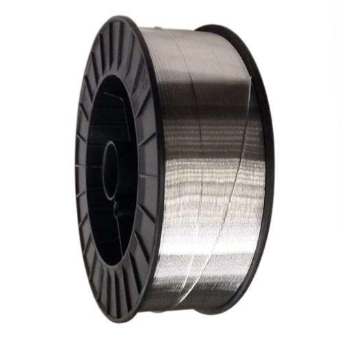 0.5-25kg de alambre de soldadura de gas de protección de acero Ø 0.6-5mm W-No. 1.4009 ER410, Soldadura y soldadura