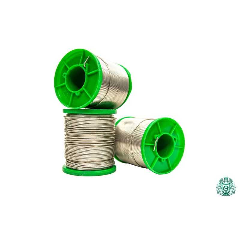 Estaño de soldadura Sn96.5Ag3Cu0.5 alambre de soldadura de plata 0.5-1.2mm líquido 2% sin plomo 25g-1kg,  Soldadura y soldadura