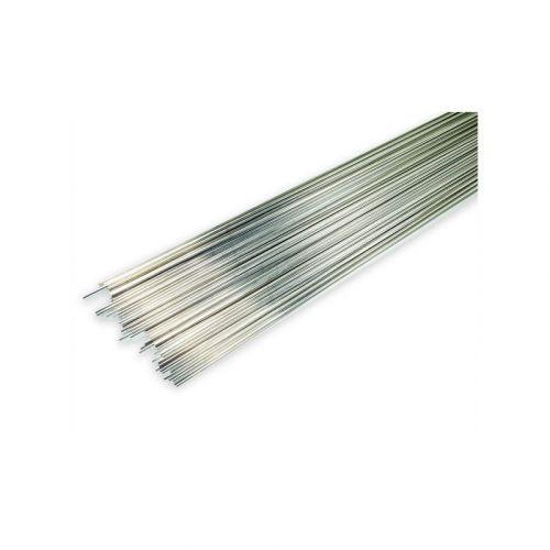 Varillas de soldadura de plata L-Ag55Sn dia 2mm sin cadmio 25gr-1kg de soldadura,  Soldadura y soldadura