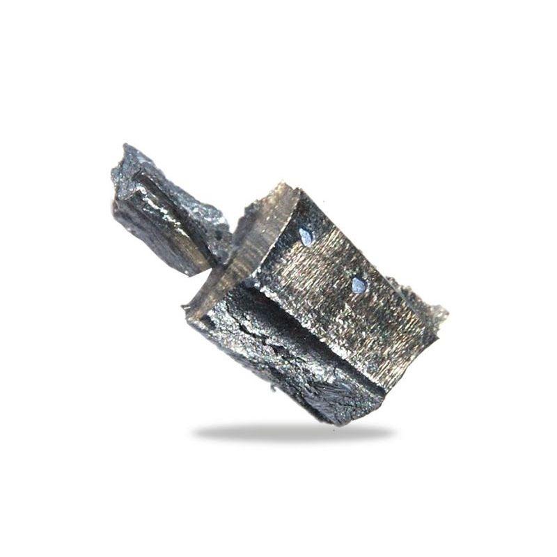 Neodimio Nd 99,9% metal puro elemento 60 pepitas de neodimio 10 kg