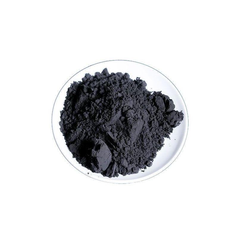 Óxido de praseodimio Pr6O11 99,9% Polvo de óxido de praseodimio (III, IV) 5-10 kg Óxido de praseodimio