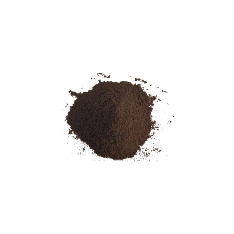 Óxido de terbio Tb4O7 99,9% Polvo de óxido de terbio (III, IV) 0,5-10 kg de óxido de terbio