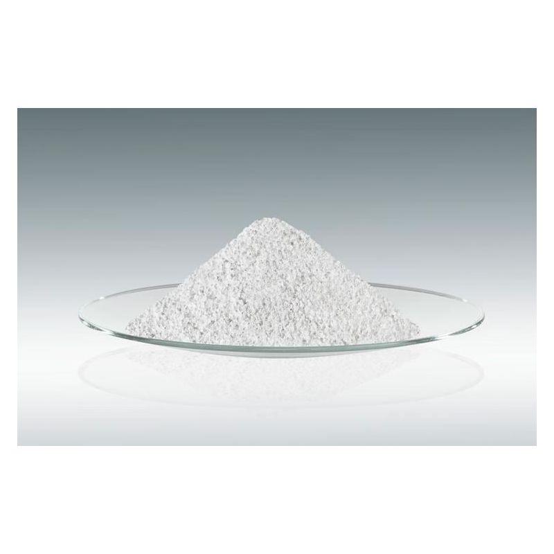Pentóxido de niobio Nb2O5 99,9% Polvo de óxido de niobio (V) en polvo 25 kg de pentóxido de niobio