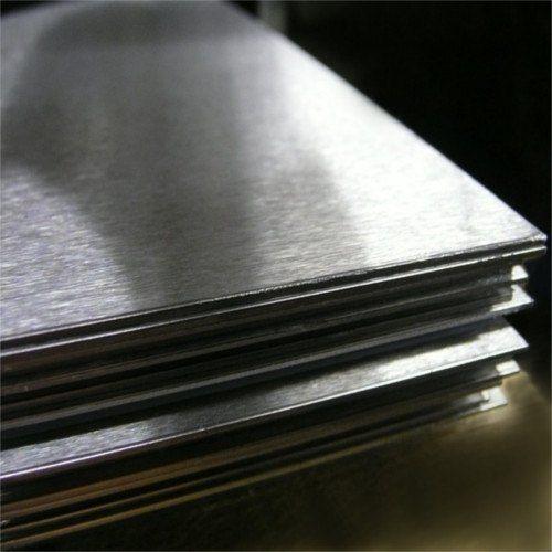 Placas de aleación de níquel de 2 mm a 25,4 mm Hojas de níquel Inconel C22 de 100 mm a 1000 mm