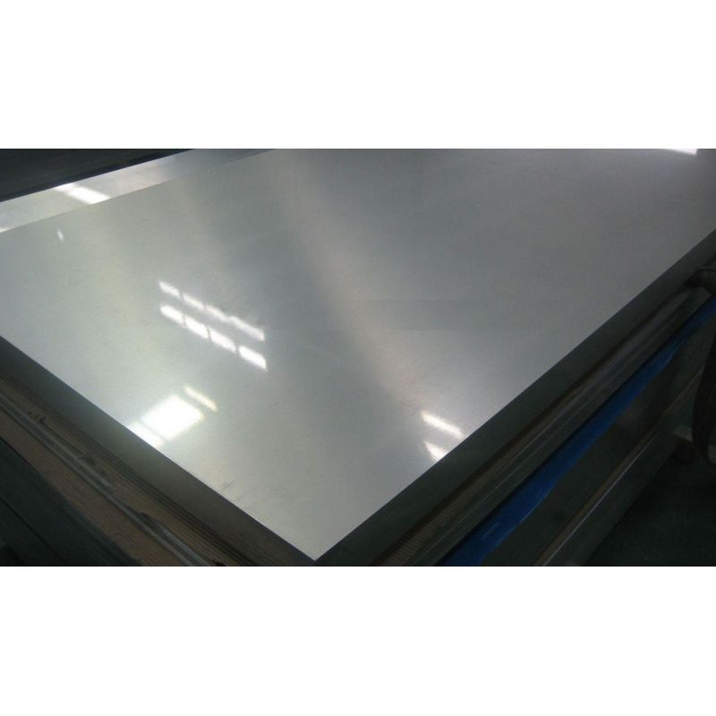 Placas de aleación de níquel de 0,5 mm a 50,8 mm Hojas de níquel Inconel 718 de 100 mm a 1000 mm