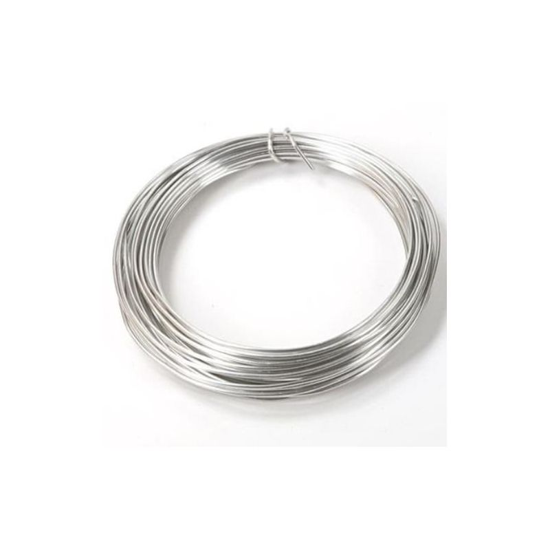 Alambre de tantalio Ø 0,1 mm-3 mm Ta 99,9% elemento metálico puro 73 Alambre puro de tantalio