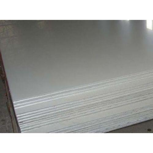 Placas de aleación de níquel de 1,6 mm a 18 mm Hojas de níquel Incoloy 825 de 100 mm a 1000 mm
