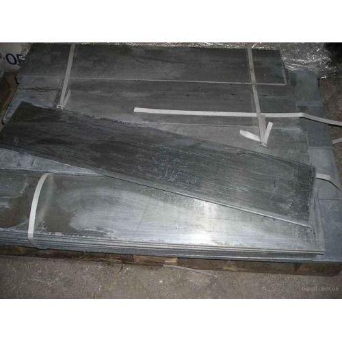 Cadmio 99,9% puro ánodo placa de chapa 6x300x50-8x300x500mm electrólisis de galvanoplastia