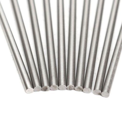 Electrodos de soldadura Ø3.2-4.7mm alambre de soldadura níquel 2.4620 varillas de soldadura NiCrFe-2