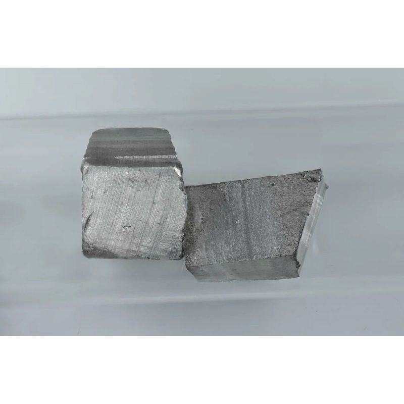 Litio de alta pureza 99,9% elemento metálico Li 3 barras 5gr-5kg