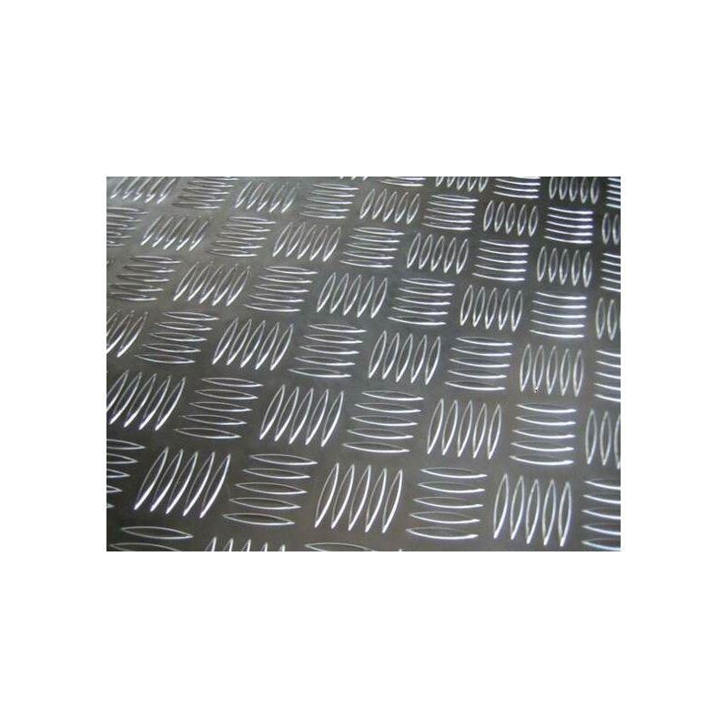 Placa de control de aluminio Placas de 2,5 / 4 mm Placas de Al Placa de aluminio Hoja fina seleccionable