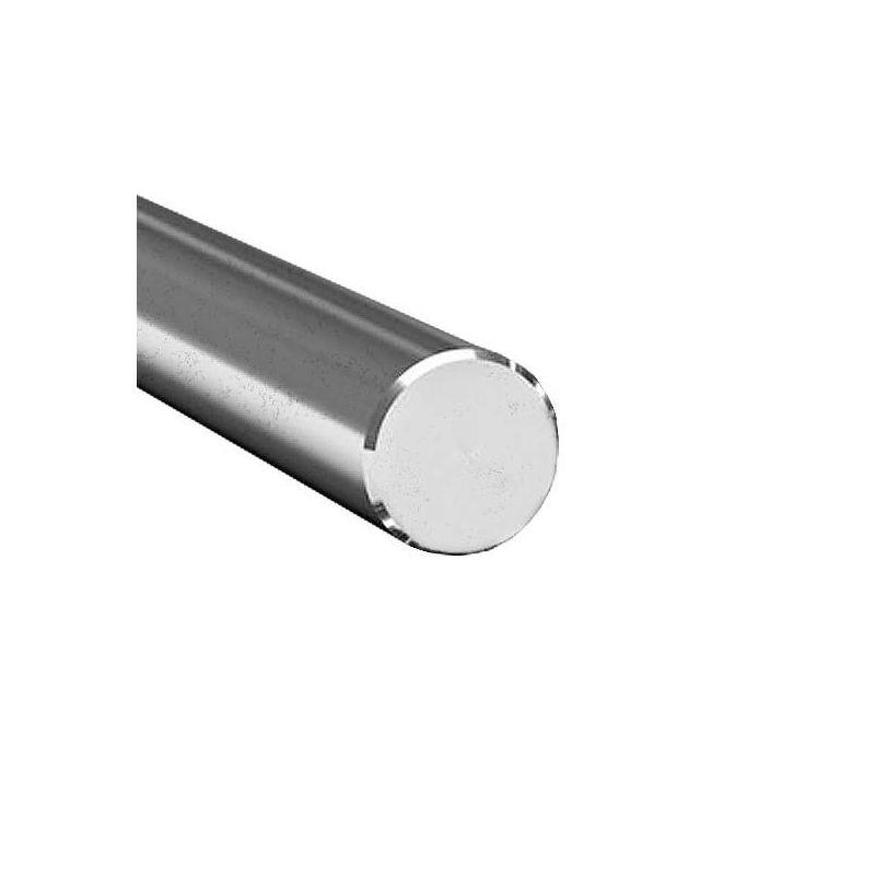 Gost 09g2s varilla 2-120mm perfil de barra redonda barra de acero redonda 0,5-2 metros