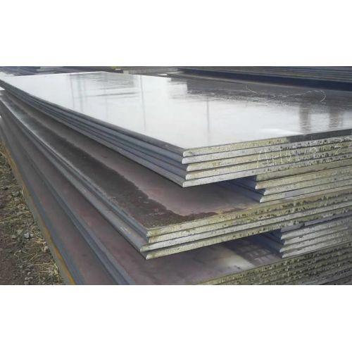 Lámina de acero de 65 g de 3 mm a 8 mm de placa de acero GOST 1000x2000 mm