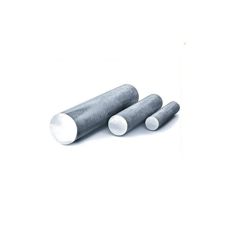 Gost 12h2n4a varilla 2-120mm perfil de barra redonda barra de acero redonda 0,5-2 metros