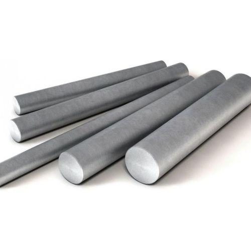 Varilla gost 12hn3a 2-120mm varilla redonda 12xh3a perfil varilla redonda de acero 0,5-2 metros