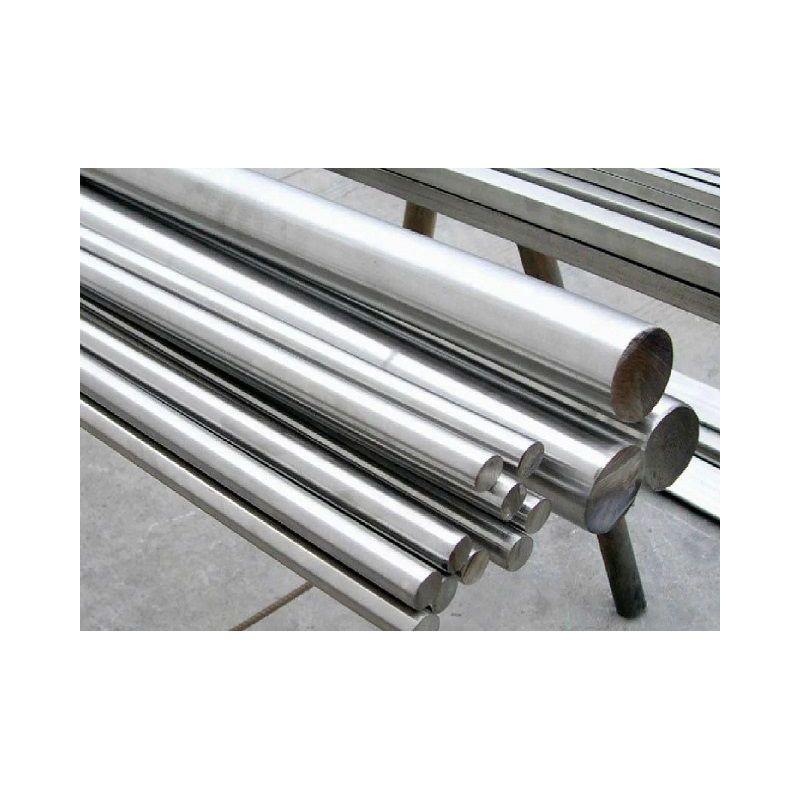 Gost 20h2n4a varilla 2-120mm perfil de barra redonda barra de acero redonda 0,5-2 metros
