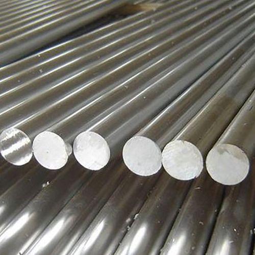 Varilla gost 30hgsa varilla redonda de 2-120 mm perfil de 30khgsa varilla de acero redonda 0,5-2 metros