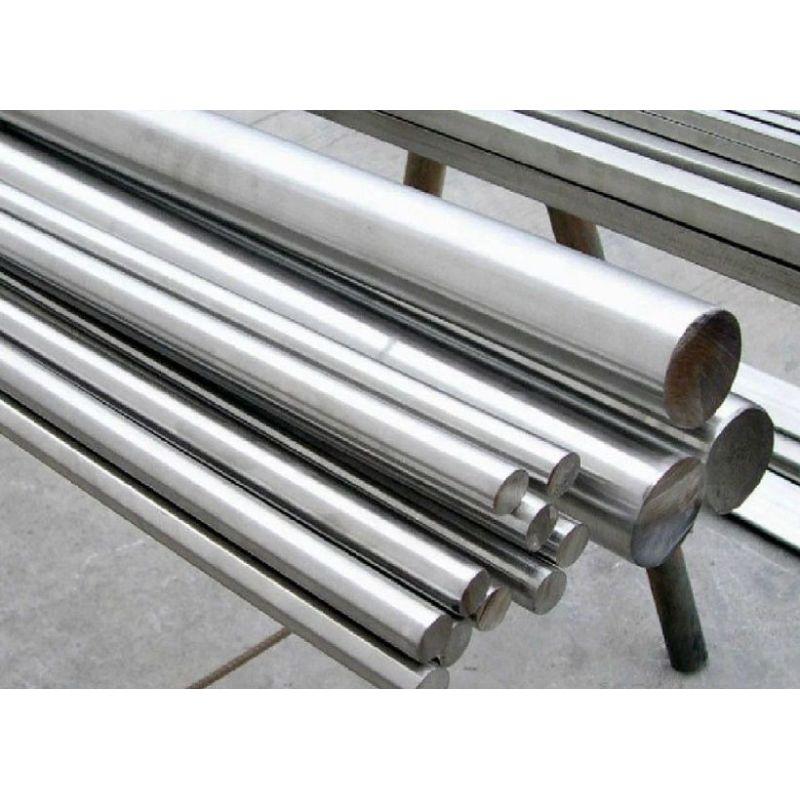Varilla Gost 35hgs barra redonda 2-120mm perfil 35hgsa barra redonda de acero 0,5-2 metros
