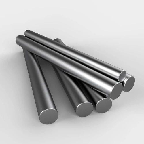 Gost 38h2mua varilla 2-120mm perfil de barra redonda barra de acero redonda 0,5-2 metros